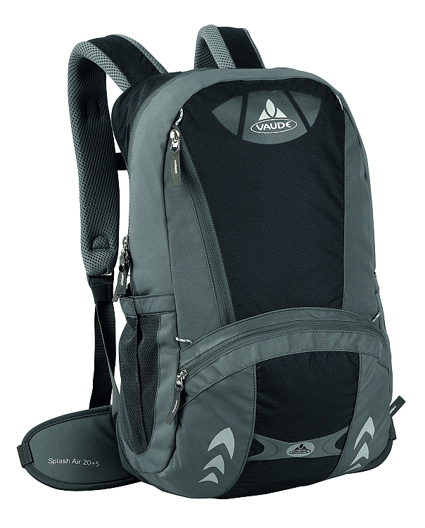 VauDe Splash Air 20+5L